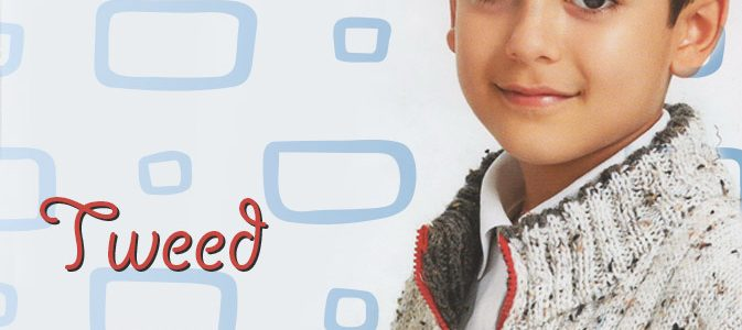 tweed-fet